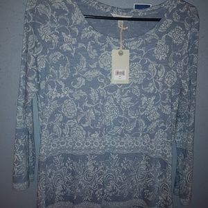 Lucky Brand NWT long sleeved shirt